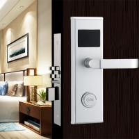 Quality EP-A102 Keyless Electronic Door Locks for Hotels, RFID Hotel Locks wholesale