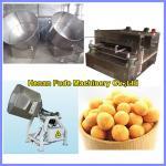 Quality Flour coated peanut processing equipment wholesale