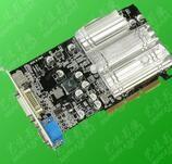 Quality doli minilab video card LUNIX 9600XT wholesale