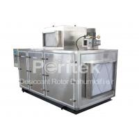 Cheap Anti-Corrosion Industrial Drying Equipment / Air Handling Equipment for sale