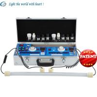 Cheap LED T8 Tube Tester with AC Digital Power Meter for sale