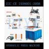 Buy cheap hot product,hydraulic press,CNC hydraulic press machine FBY-CC,Fast CNC Single from wholesalers