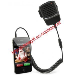 Quality Walkie Talkie iphone handset wholesale
