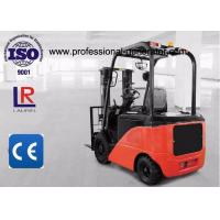 Quality 1.5 - 3.5 Ton Capacity Diesel Or Gasoline Powered Electric four wheel Forklift wholesale