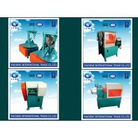 Quality Energy saving automatic reclaim rubber machine for tyre recycling plant wholesale