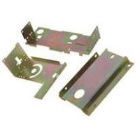 OEM High Precision Sheet Metal Fabrication CNC Stamping Parts, precision machined components