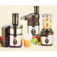 China KP60SB Stainless-Steel Electric Juice Extractor Power Juicer on sale