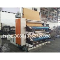 Quality Plastic PE Film Roll Flexographic Printing Machine 6 Colour Flexo Printing Machine wholesale