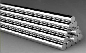 Quality ASTM B348 Gr5 AMS4972 Medical Titanium Rods 26mm wholesale
