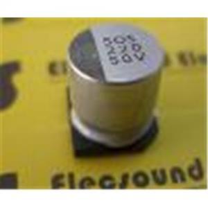 Quality Elecsound offer SMD Aluminum Electrolytic Capacitor wholesale