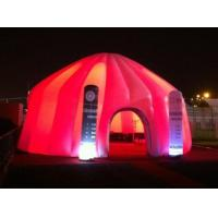 8m Inflatable Dome Tent for Giant Exhibition, Wedding and Party
