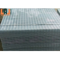 Aperture 50x50 Welded Wire Mesh Sheet Aging Resistance For Fencing for sale