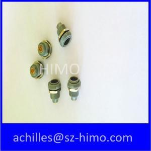 4 pin PKG 1P series plastic female connector