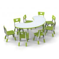 China modern school furniture, innovative classroom furniture, school tables and chairs price on sale