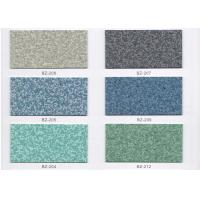 Buy cheap Anti Slip PVC Flooring Roll 2.0 M Green Color Vinyl Roll Flooring CE ISO14001 from wholesalers
