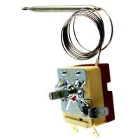 Quality Adjustable Bimetal Temperature Capillary Thermostat WY 350A-II For Oven wholesale
