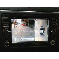 Around View Monitor Car Reverse Camera System For Volkswagen POLO