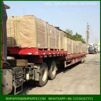 China Grey Back Duplex Carton Board Paper in Roll for Bangladesh on sale