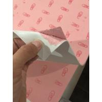 China Texon Insole Paper Board With EVA Cellulose Insole Board Coating With Latex on sale
