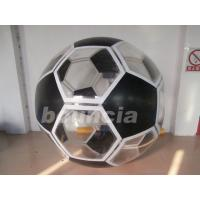 Quality Soccer Shape Inflatable Water Walking Ball Made Of TPU Material wholesale