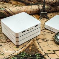 China USB Smart charger power 50000mah, smart portable charger 50000mah mobile charger on sale