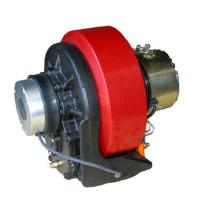 Quality High Power DC Hydraulic Drive Motor With Low Weight / Small Volume wholesale
