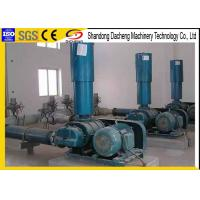 Quality DSR200D 27.60-30.00m3/min biogas suction and discharge positive displacement blower wholesale