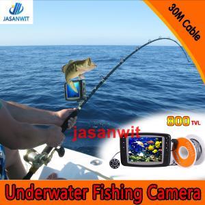 Quality 30m Underwater camera, Diving camera,  panning camera, rotative camera, underwater camera wholesale