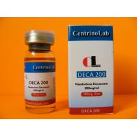 Quality Deca 200-Nandrolone Decanoate Bodybuilding Supplement Sterodis 100% Authentic HGH Sell wholesale