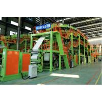 Quality Cement Bag Stone Paper Making Machine Notebook Automatic Casting Machine wholesale