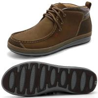 China 2012 Men  Fashion Boots A729-3 on sale