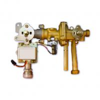 China 6L-20L Wall heater super big gas valve/gas heater solenoid valve/water heater spare parts on sale