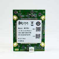 Quality Cellular 4G Wifi Module Bluetooth Data Transmission Madule Mini PCIE Module wholesale