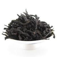 Quality Health Organic Oolong Tea Unique Floral Fragrance Heavily Oxidized Type wholesale