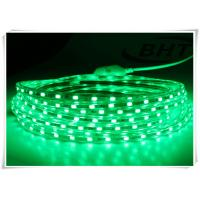 Buy cheap Remote Control 220V Led Strip 5050SMD PVC Tube Zero UV Emissions For Indoor from wholesalers