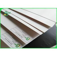 China 210 230 250GSM C1S Coated Ivory Board FSC Certified FBB Board for Greeting Cards on sale