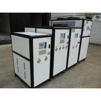China Thermal Protection Air Cooled Heat Pump Chiller With Rotary Evaporator on sale