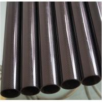 Quality 40T 46T High Strength high mould carbon fiber tube From China wholesale