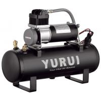 Quality Portable Air Compression Tank1.5 Gallon Vehicle Air Compressors wholesale