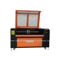 Quality Economic Double Heads Metal and Non-Metal Co2 Laser Engraving Cutting Machine 1300*900mm wholesale