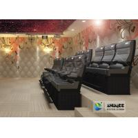 Cheap 4D Cinema System Equipments for sale