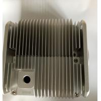 Quality Aluminium Die Casting Parts Machined parts High Disspation For LED Lighting Base wholesale