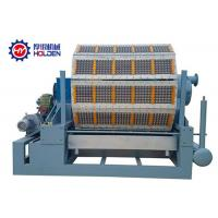 Quality Air Curing Drying Paper Egg Tray Machine Stable Egg Tray Manufacturing Machine wholesale