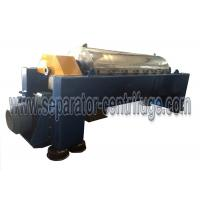 China Horizontal Automatic Continuous Oilfield Drilling Mud Centrifuge on sale