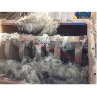 Quality LDPE film recycling and washing machine line wholesale
