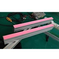 Quality High Brightness Led Linear Wall Washer , Led Outdoor Wall Wash Lighting 120 Lens Angle wholesale
