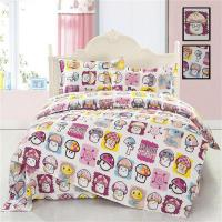 Quality New arrival Plants vs zombies children lovely sheets with different plants funny colourful wholesale