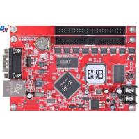 China BX-5M3 Ethernet and serial port led display controller on sale