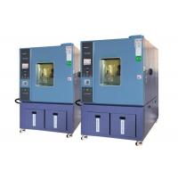 Quality High Precision Rapid Temperature Test Chamber Energy Saving  Fire Resistant wholesale