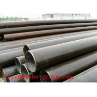 China Ferritic Stainless Steel Seamless Tube A268 / A756 TP410 TP410S on sale